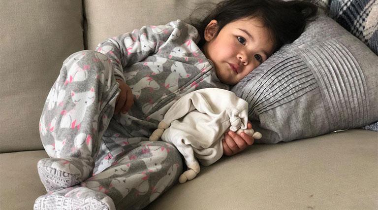 Viêm dạ dày ruột cấp ở trẻ em