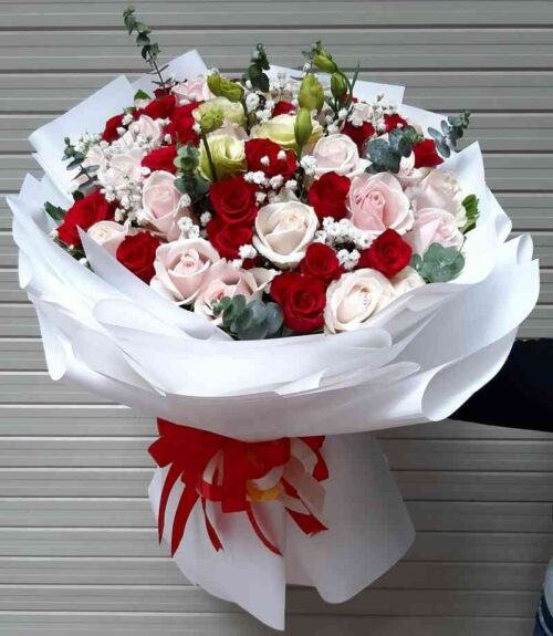 hoa tươi an châu bạc liêu